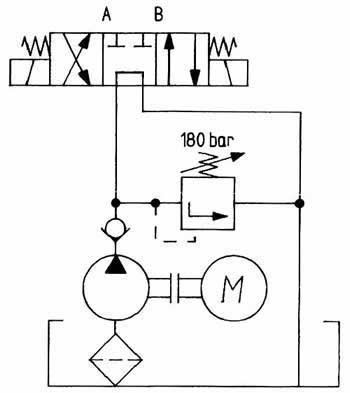 Ford Taurus 1996 Ford Taurus Steering And Electrical as well 549aed8f749b1f0f940ea4a4 together with John Deere Oil Filter Location likewise Pumpoverhaul moreover Pid Strainer Symbol. on hydraulic filter circuit diagram