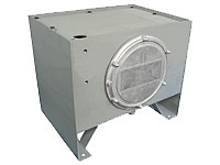 Steel liquid tanks for stationary systems