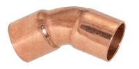 Elbow 45° C x C