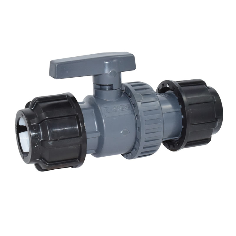 Pe pipes pp fittings in the hytec hydraulik online shop