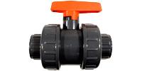 Plastic Ball valve