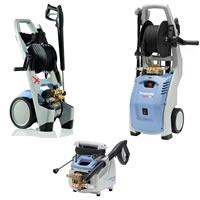 High pressure cleaner K1050