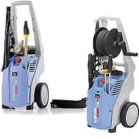 High pressure cleaner Kraenzle K2000 series