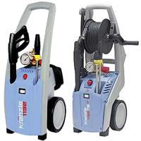 High pressure cleaner Kraenzle Small power pakcs