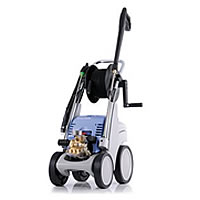 High pressure cleaner Kraenzle Small Quadro