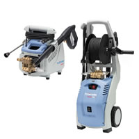 High pressure cleaner K1050