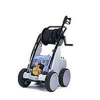 High pressure cleaner Kraenzle Medium Quadro