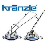 Kränzle® Floor cleaner