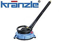 Kränzle® round cleaner