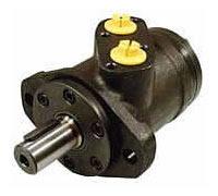 Hydraulic Motor Type: OM