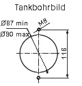 tank bore pictures FI-RF100.