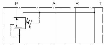 circuit diagram IV-06-DMVP.