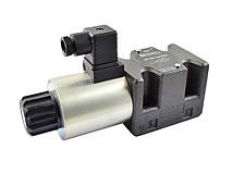 4/2-Way valve (industrial valve)