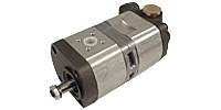 Tractor Pump for IHC (Case IH)