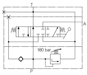 circuit diagram TS-1EFF