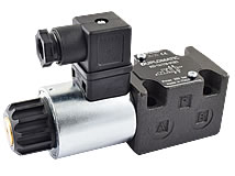 4/2-Way valve (industrial valve)