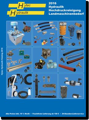 Hydraulik katalog