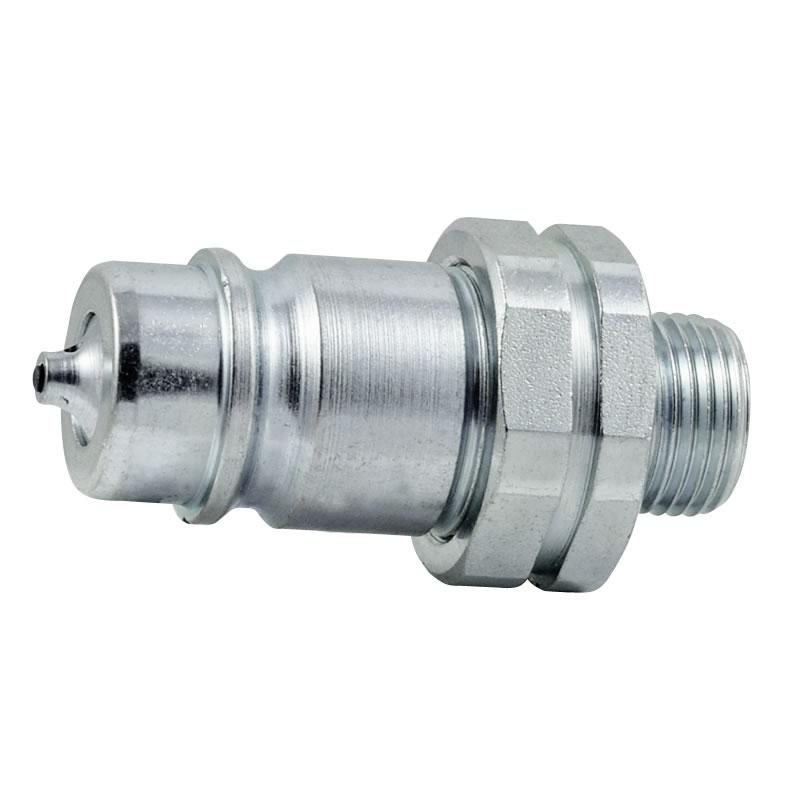 Atemberaubend Hydraulik-Kupplungsstecker UDK M22x1,5 Größe 3 @ZM_36