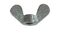 Wing nut DIN 315