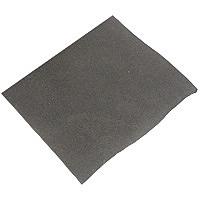 Sponge rubber sealing mat