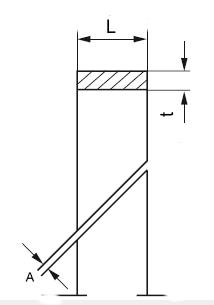 f hrungsb nder f r hydraulikzylinder im hytec hydraulik onlineshop. Black Bedroom Furniture Sets. Home Design Ideas