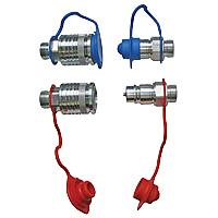 Plug-in Coupling Set
