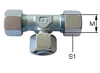 Standpipe Branch Tees Type EVT