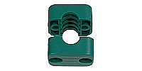 Clamp halves for Pipe Clamp, Version C