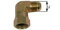 adjustable Equal Elbows Type EVW